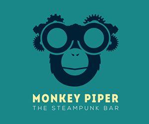 Monkey Piper