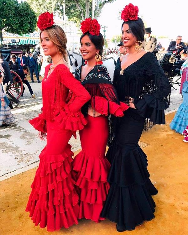 Guía de Estilo para Feria de Sevilla 2018 ecab04d5bef