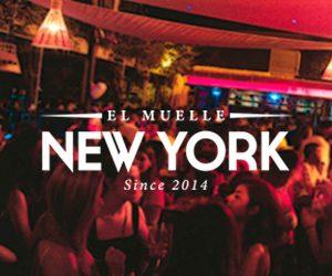 Muelle New York