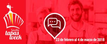 Tapas Week Sevilla
