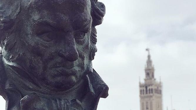 Goya 2019 Sevilla