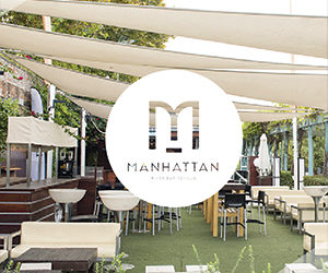 Manhattan Sevilla