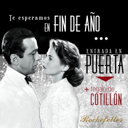 Rockefeller Sevilla Fin de Año