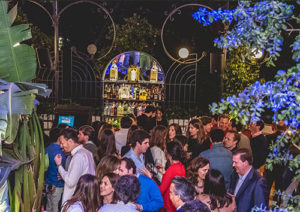 La Casa del Estanque Sevilla