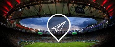 Mundial Copas Por Sevilla