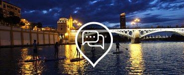 Planes por Sevilla