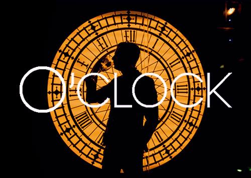 Bar O'Clock reloj