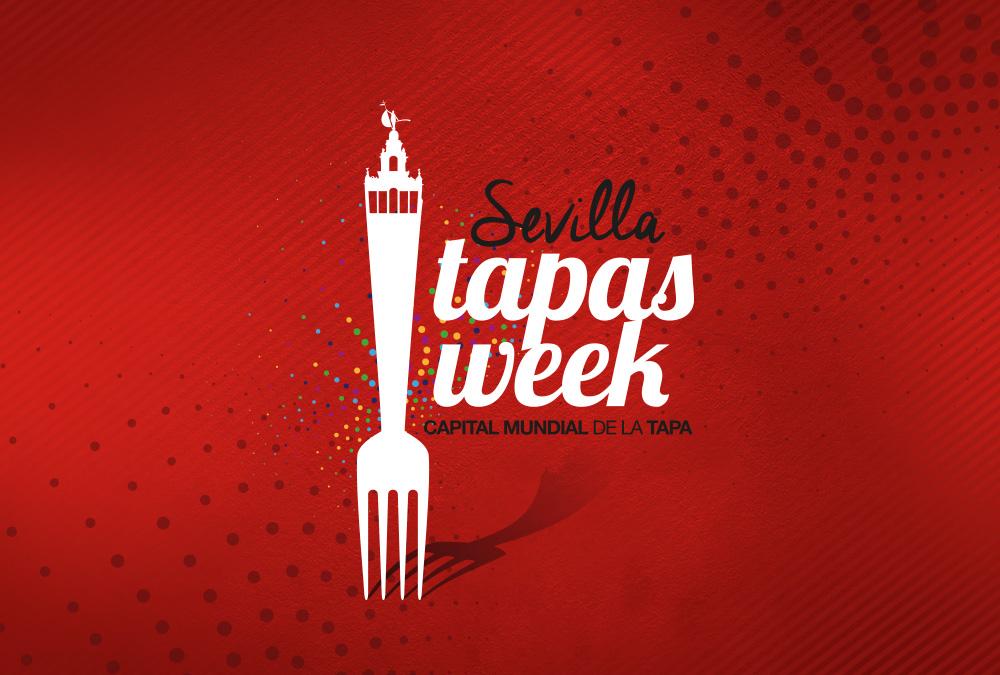 Sevilla Tapas Week 2018
